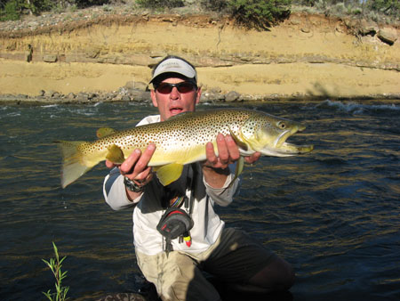 Fly fishing durango and the san juan river for San juan fly fishing