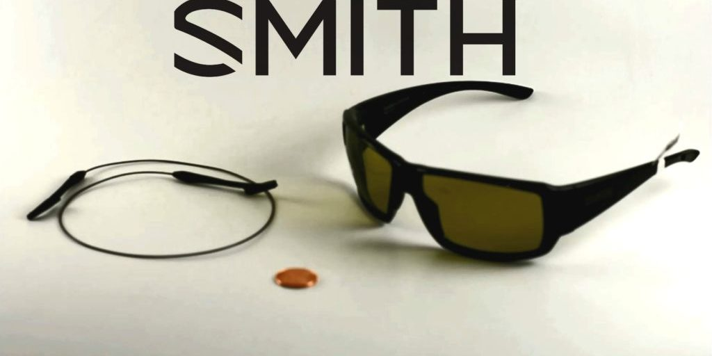 b19dc254fb Smith Integrated Sunglass Leash Installation
