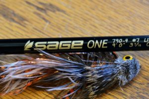 Sage One Fly Rod Sale