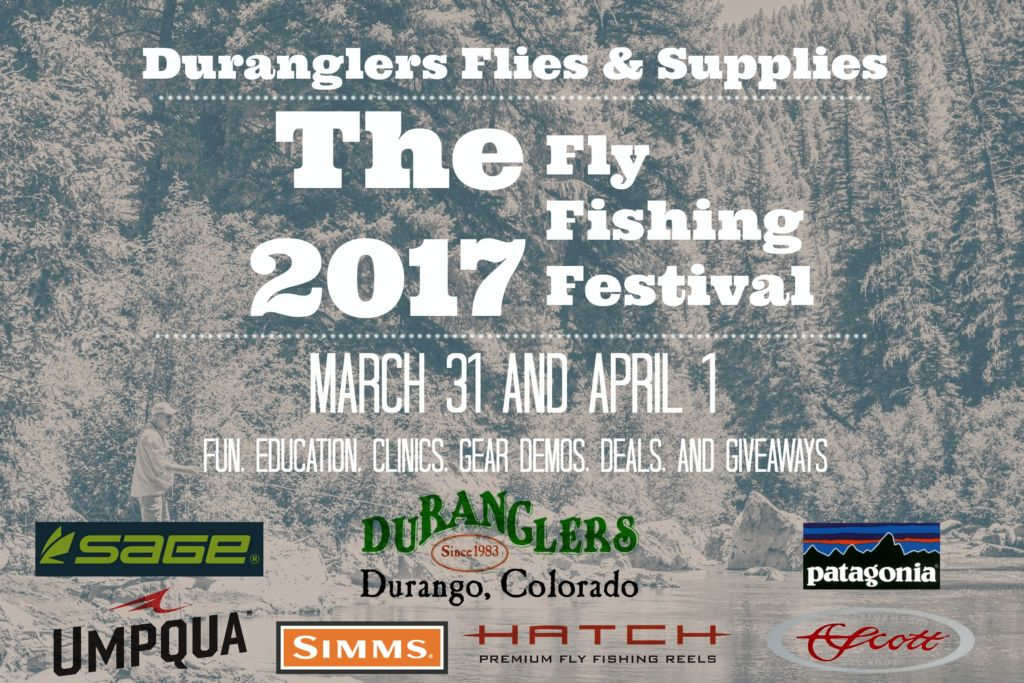 Fly Fishing Fest 2017 No Website