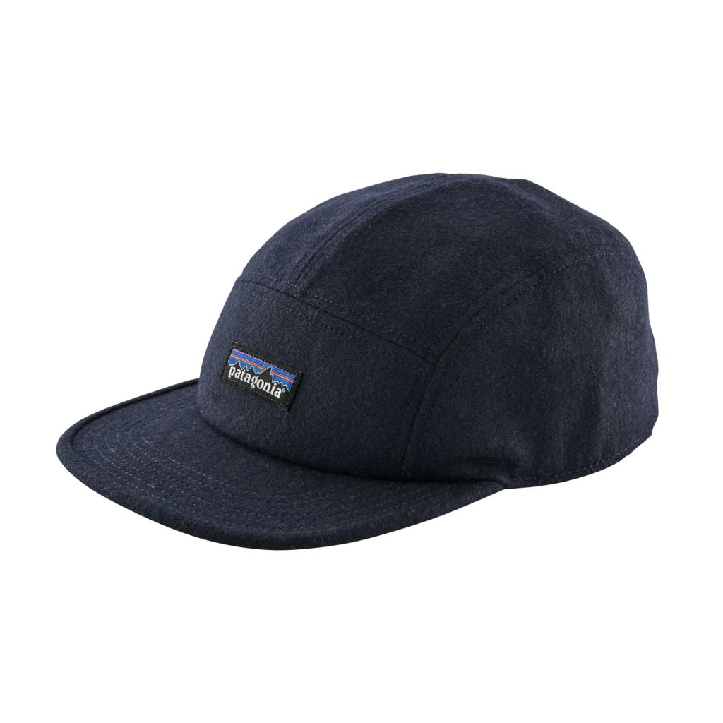 68c18c28 Patagonia Recycled Wool Cap - Duranglers Fly Fishing Shop & Guides